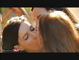 Русская групповуха с молодыми девушками
